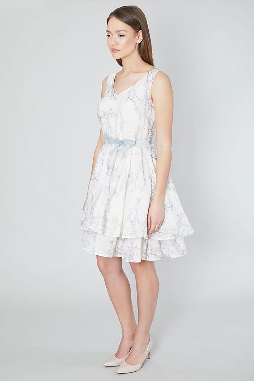 9c7b0fa0e9c Koktejlové šaty model 117433 Click Fashion Velkoobchod spodní prádlo ...