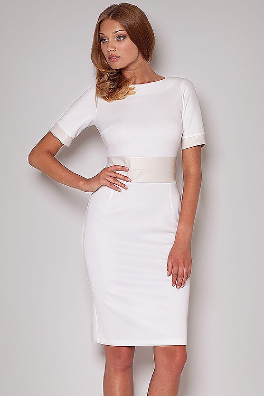 b754986666e6 Společenské šaty model 28041 Figl Velkoobchod spodní prádlo ...
