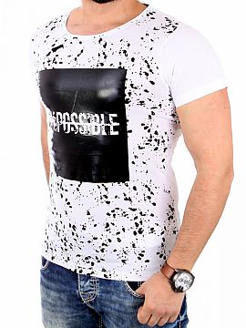 ~T-shirt   YourNewStyle