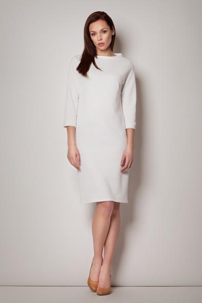 Denní šaty  model 44546 Figl