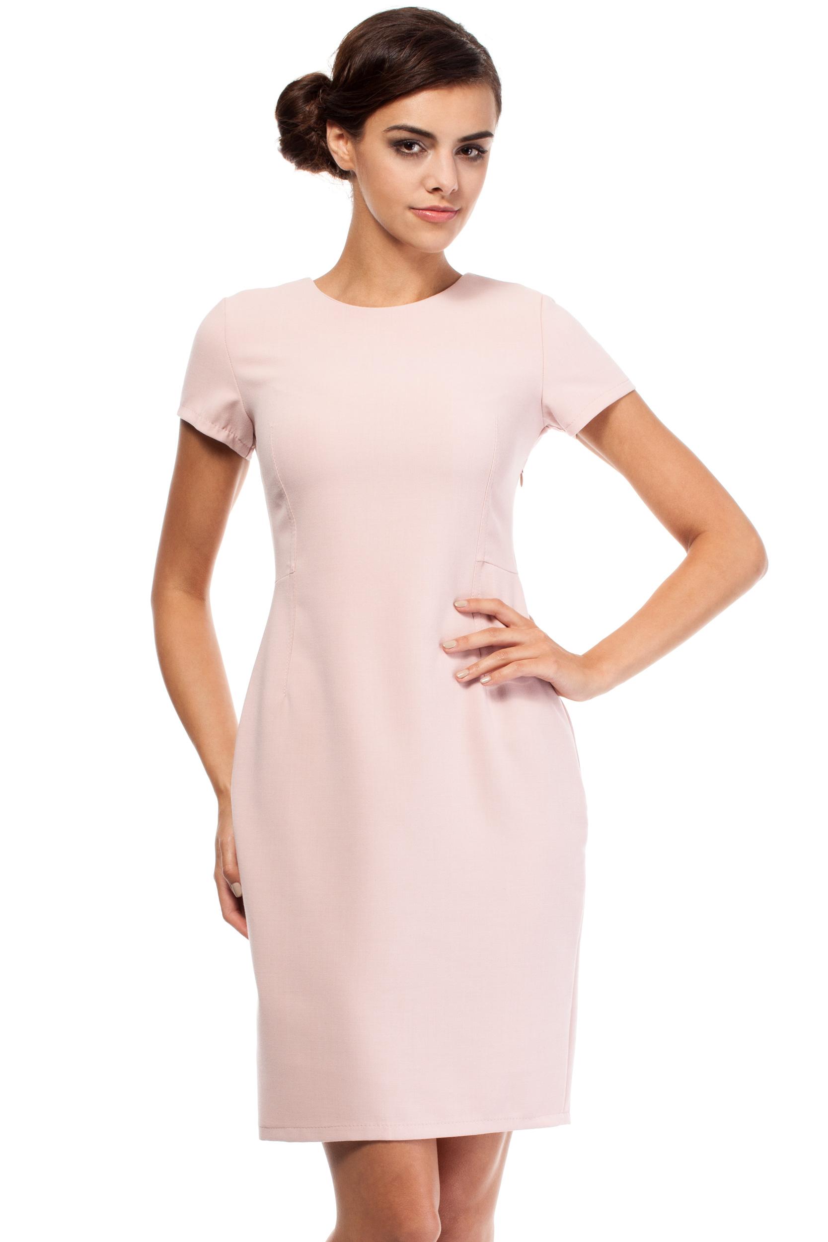 Večerní šaty  model 44550 Moe