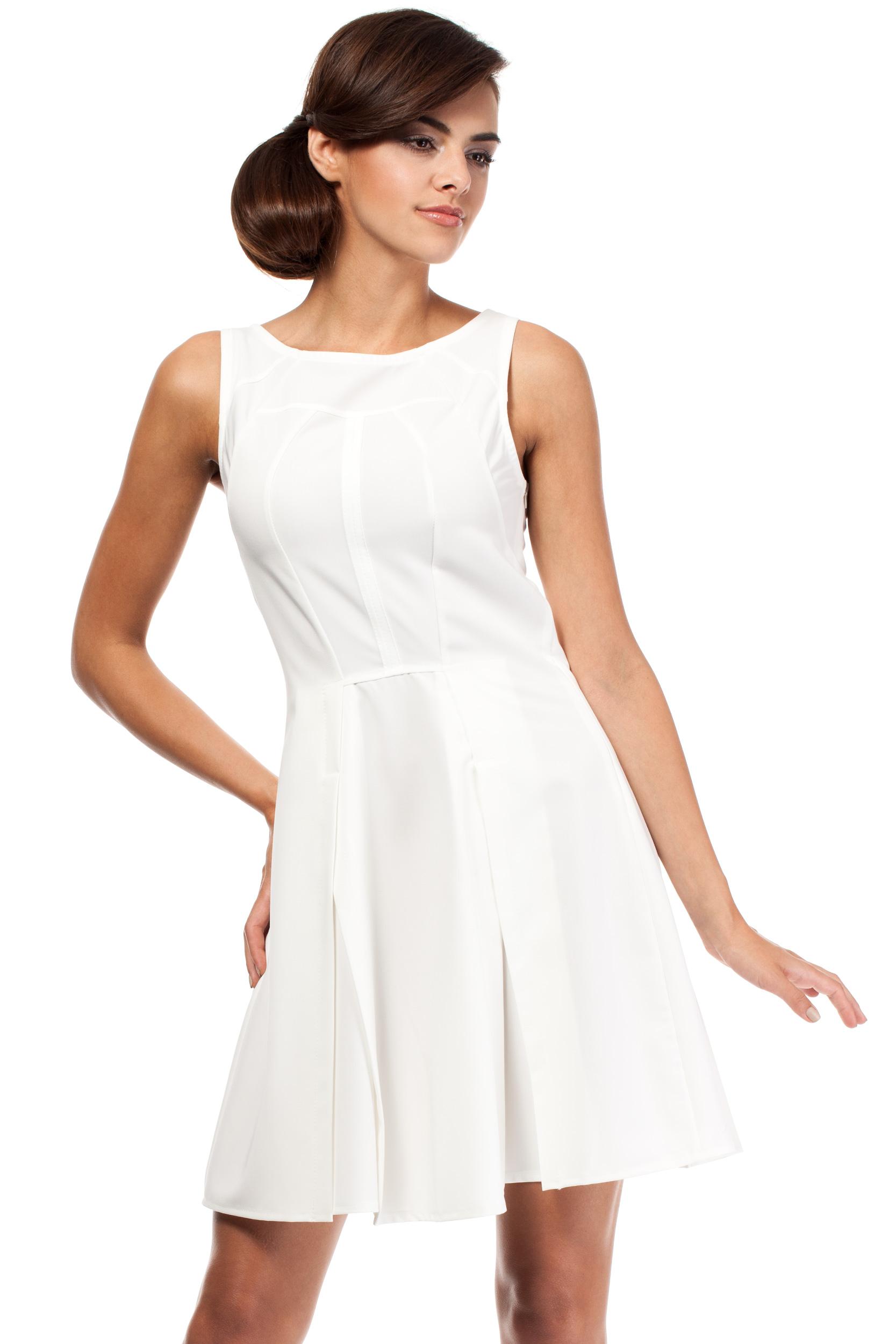 Denní šaty  model 44587 Moe