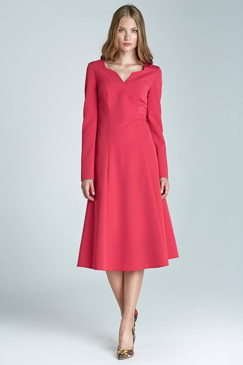 Denní šaty  model 45130 Nife