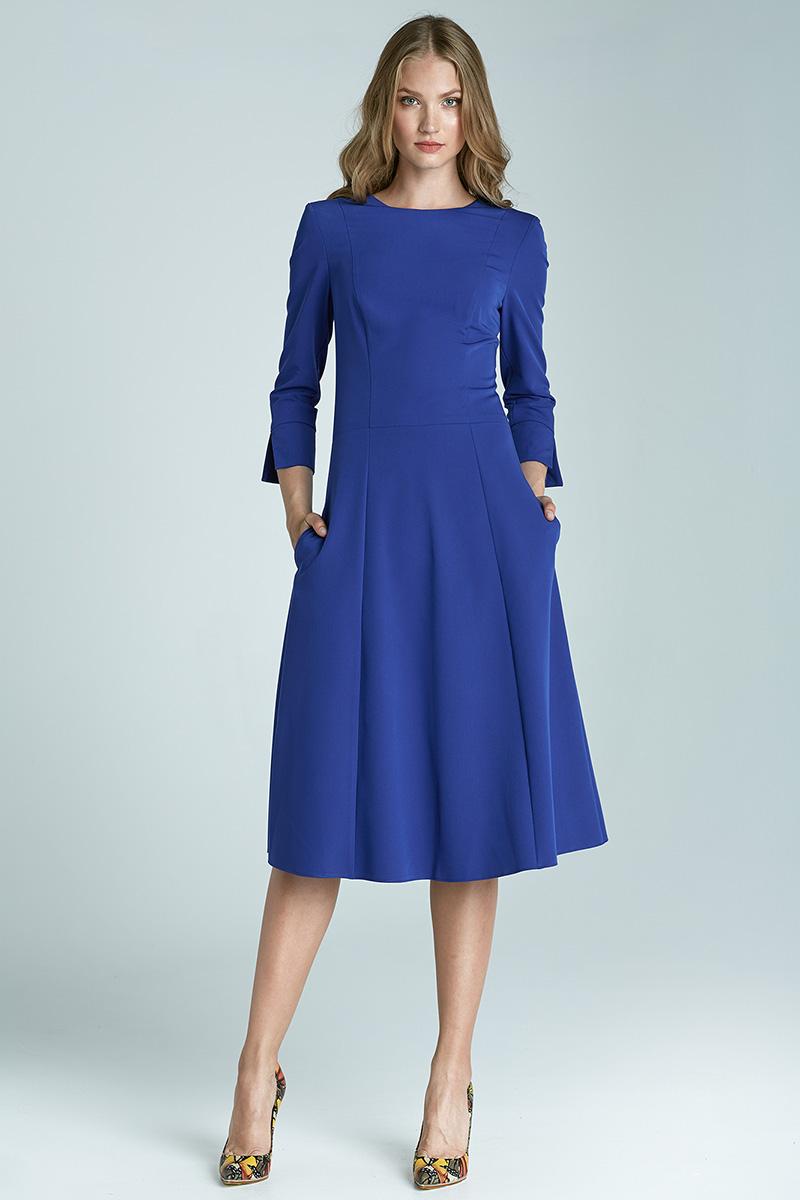 Denní šaty  model 45134 Nife