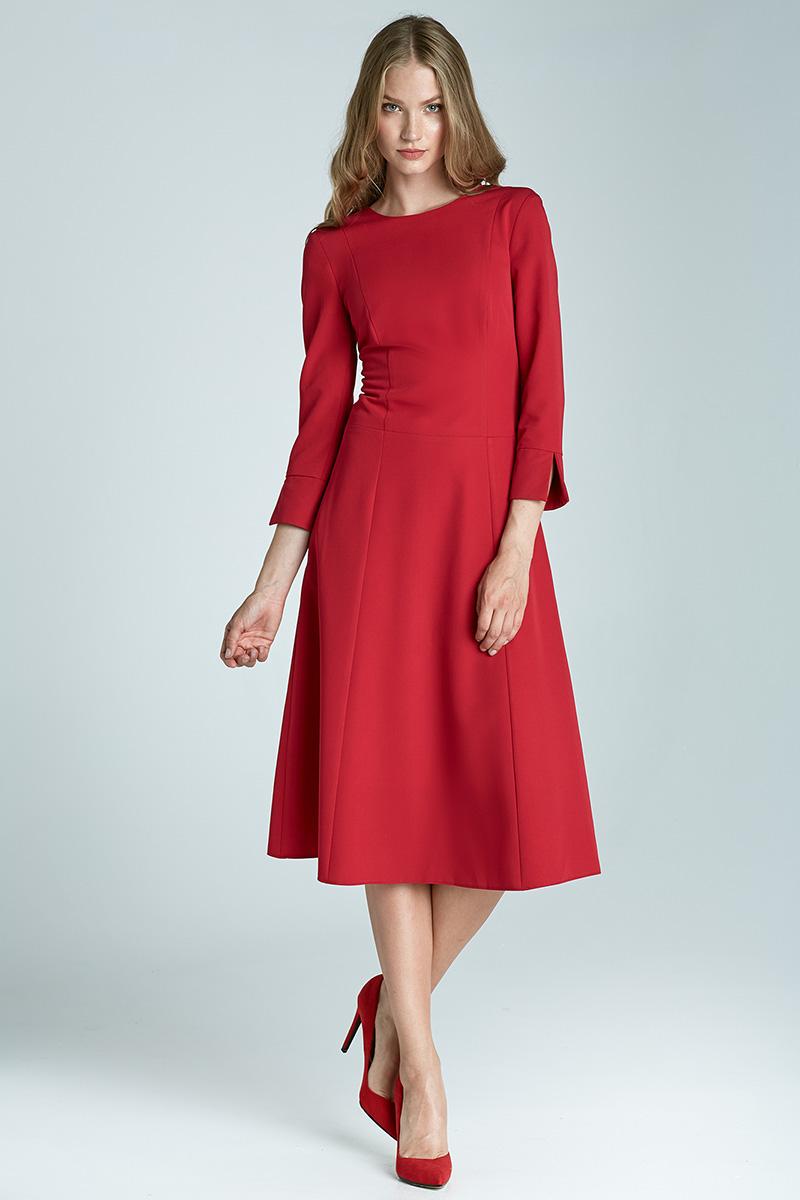Denní šaty  model 45136 Nife