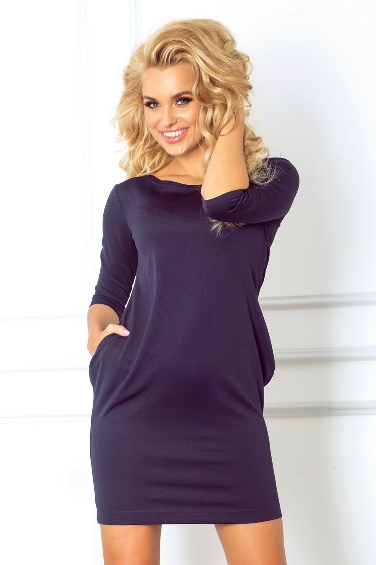 Denní šaty  model 45746 Numoco
