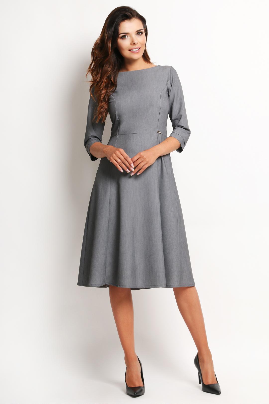 Denní šaty  model 45959 awama