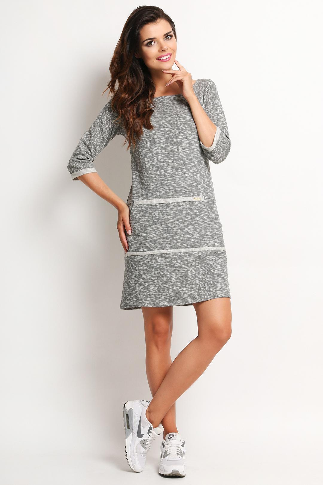 Denní šaty  model 45967 awama