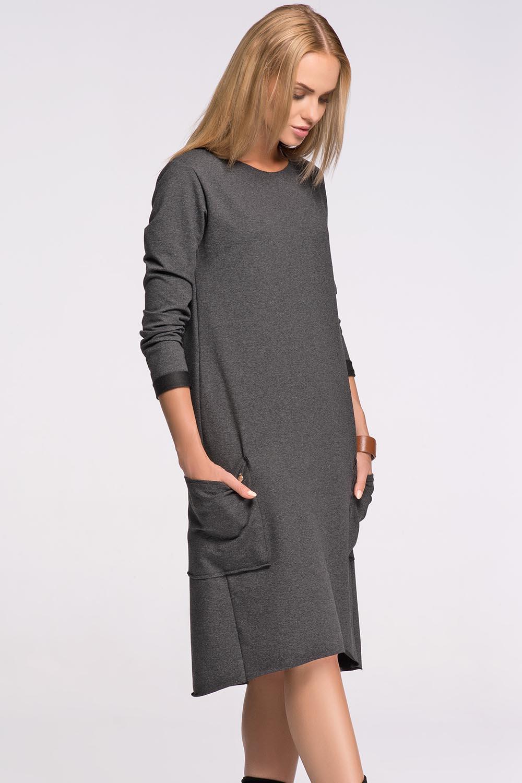 Denní šaty  model 46393 Makadamia