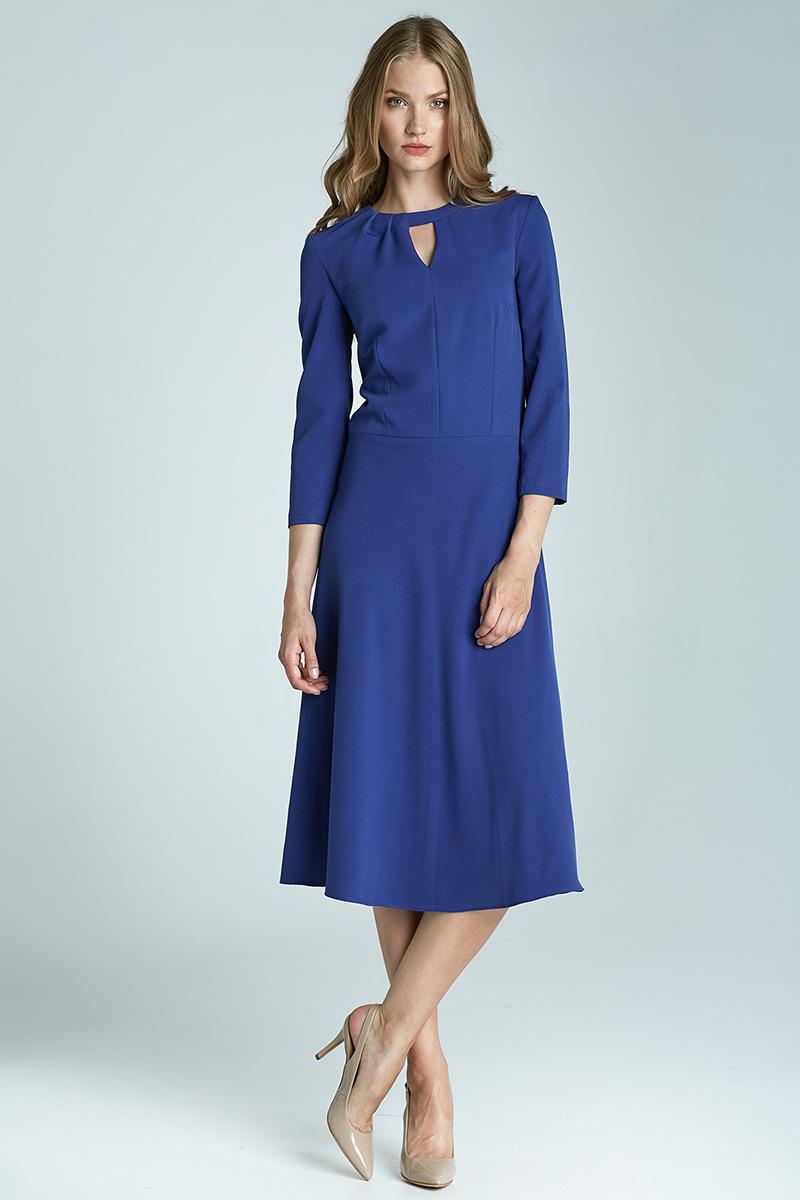 Denní šaty  model 47298 Nife