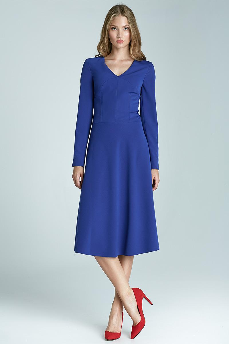Denní šaty  model 47302 Nife