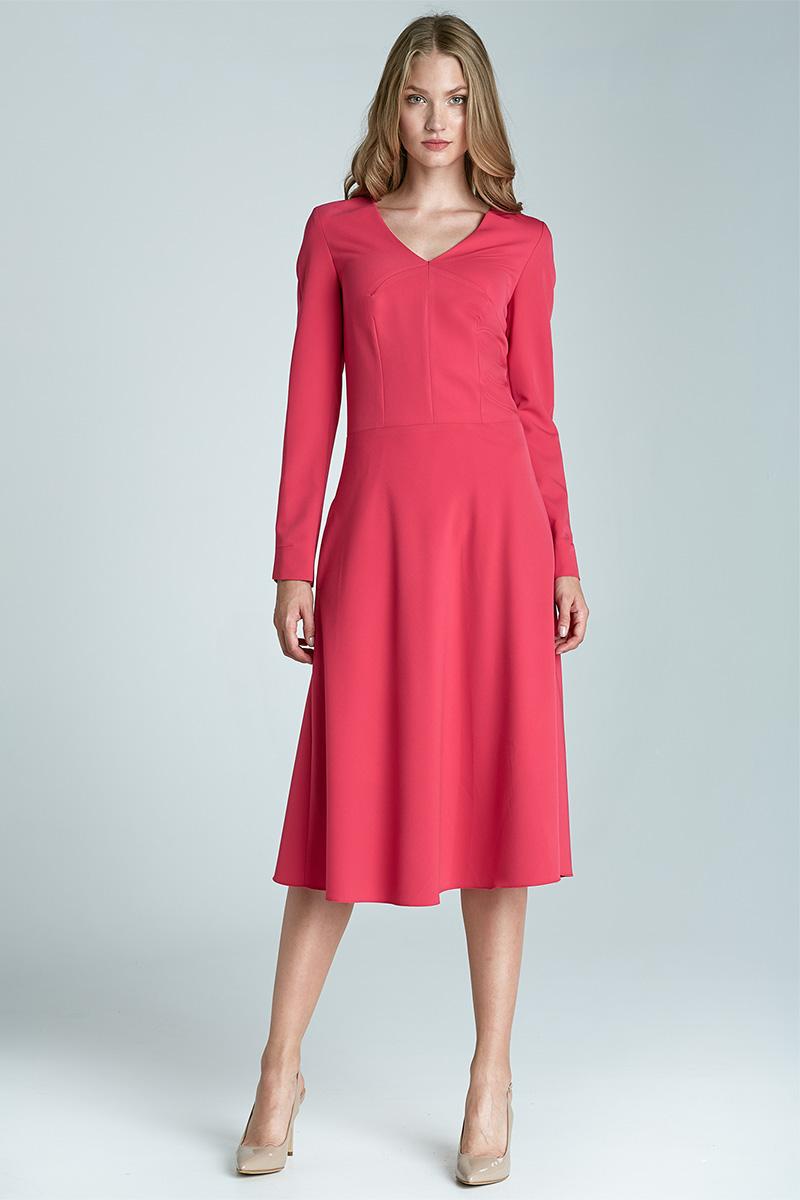 Denní šaty  model 47303 Nife