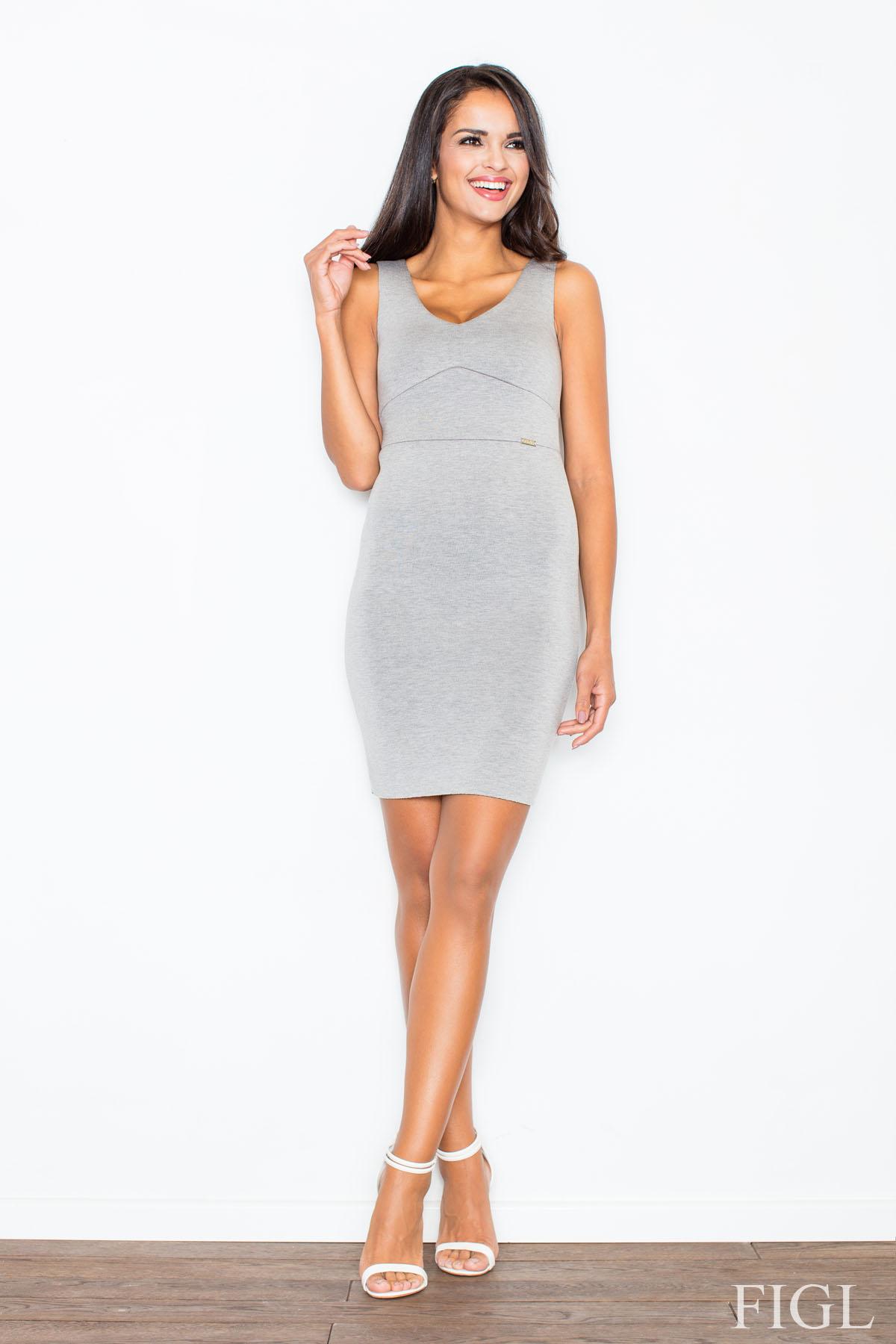 Společenské šaty  model 44176 Figl