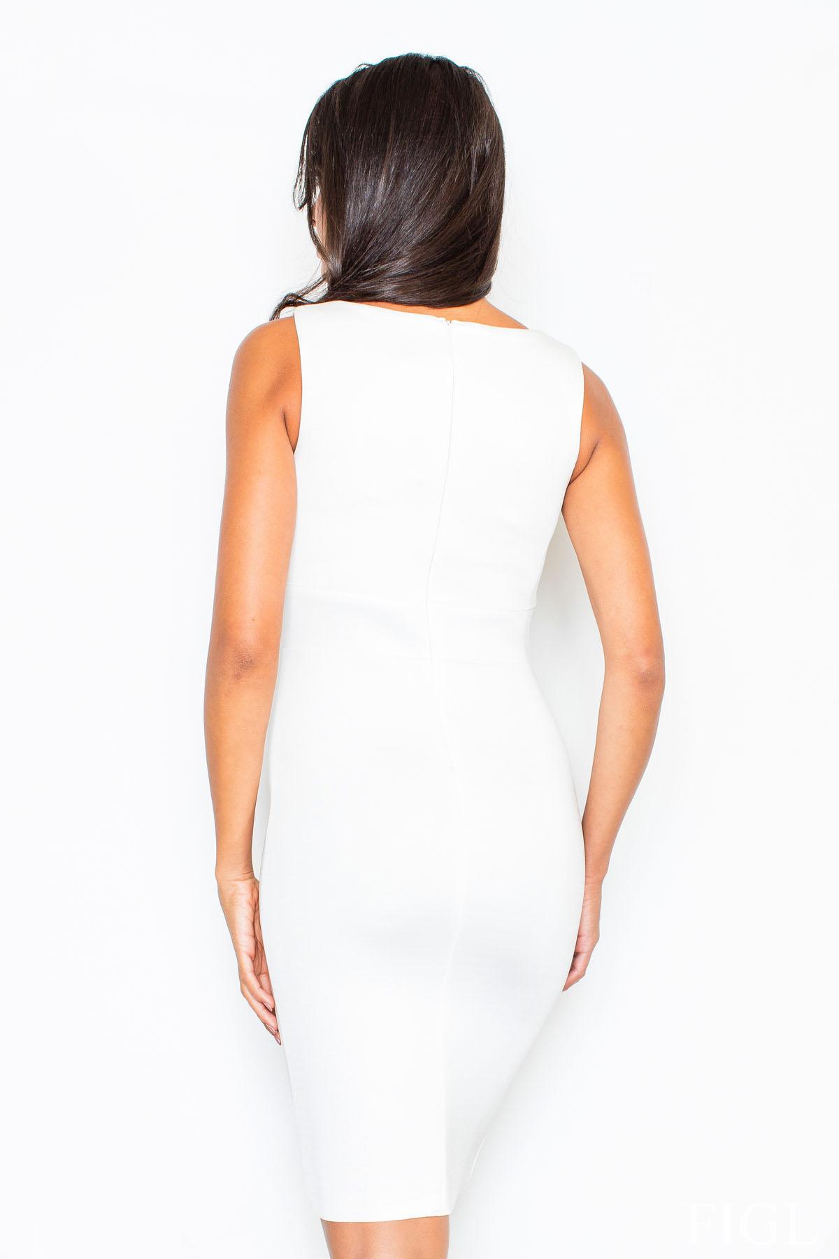 Společenské šaty  model 44177 Figl