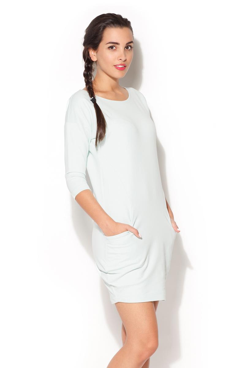 Denní šaty  model 48320 Katrus