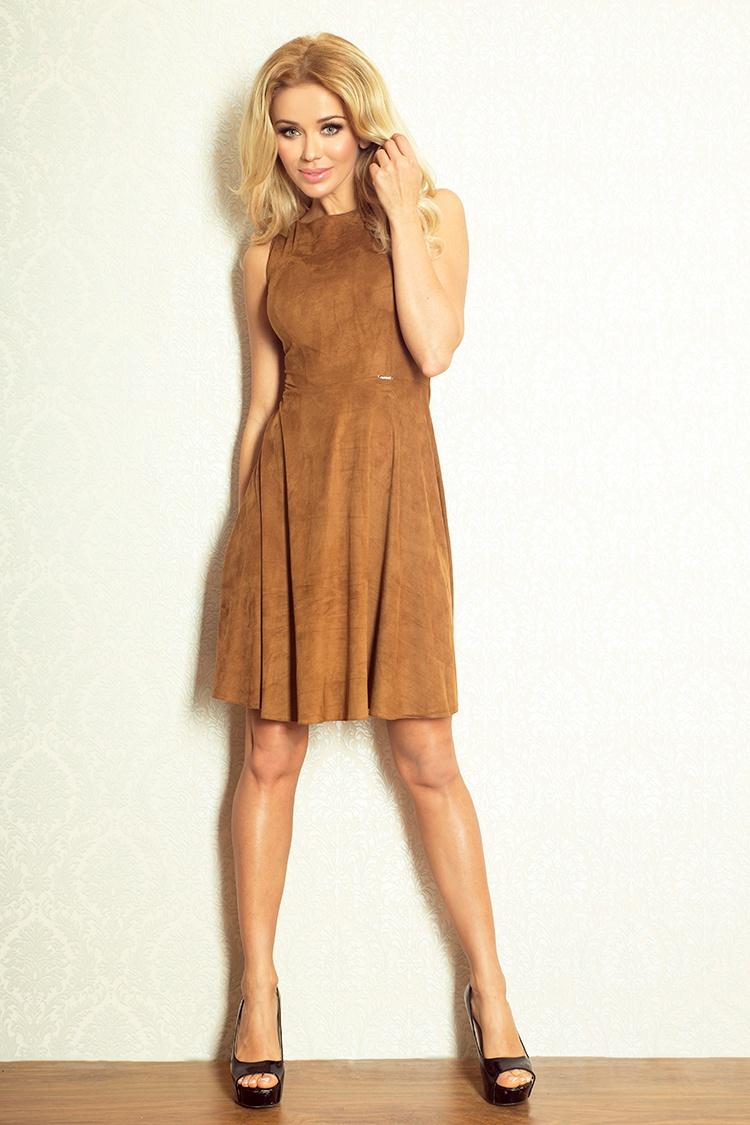 Denní šaty  model 48554 Numoco