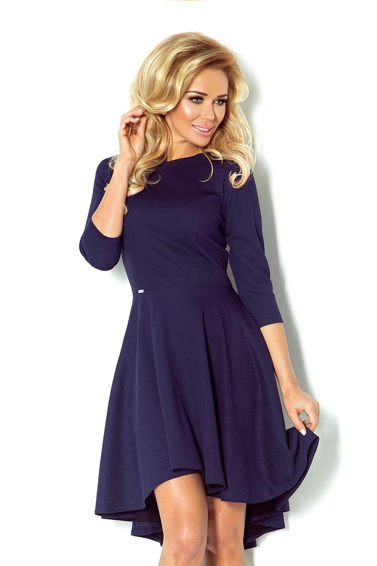 Společenské šaty  model 48578 Numoco