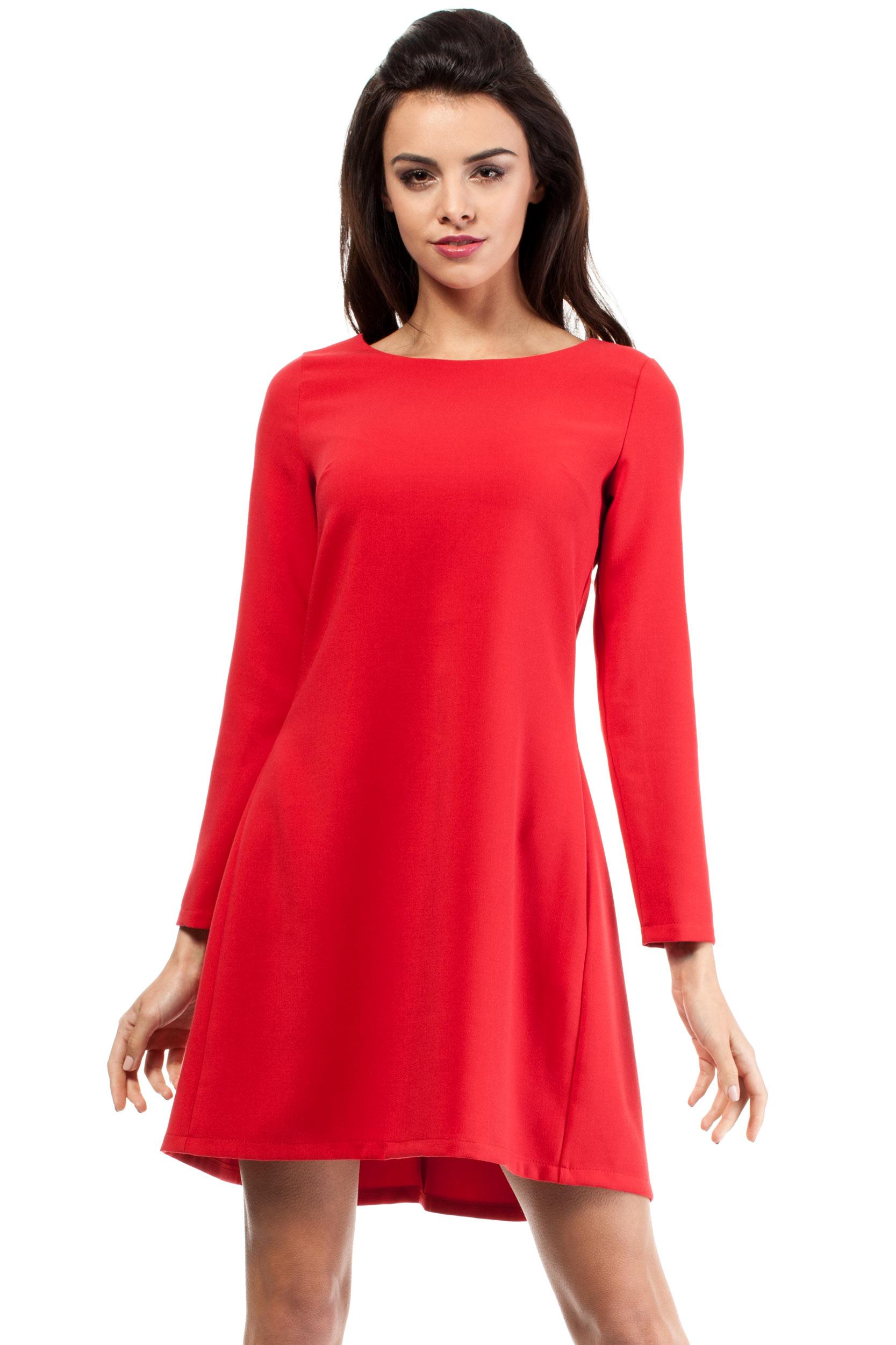 Společenské šaty  model 48679 Moe
