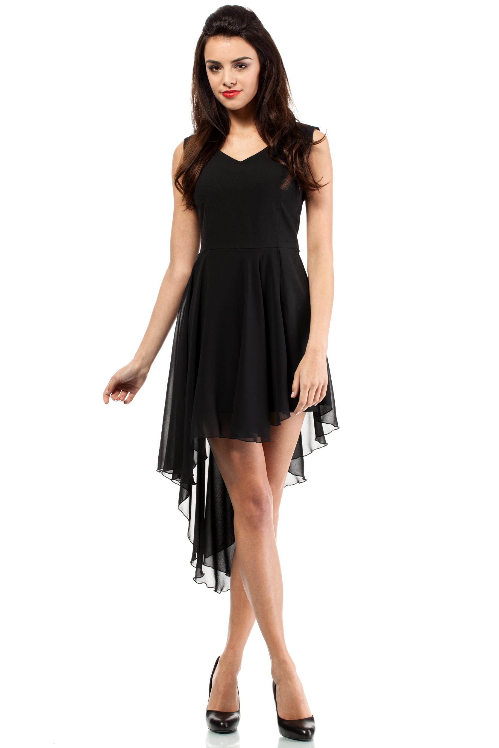 Večerní šaty  model 48692 Moe