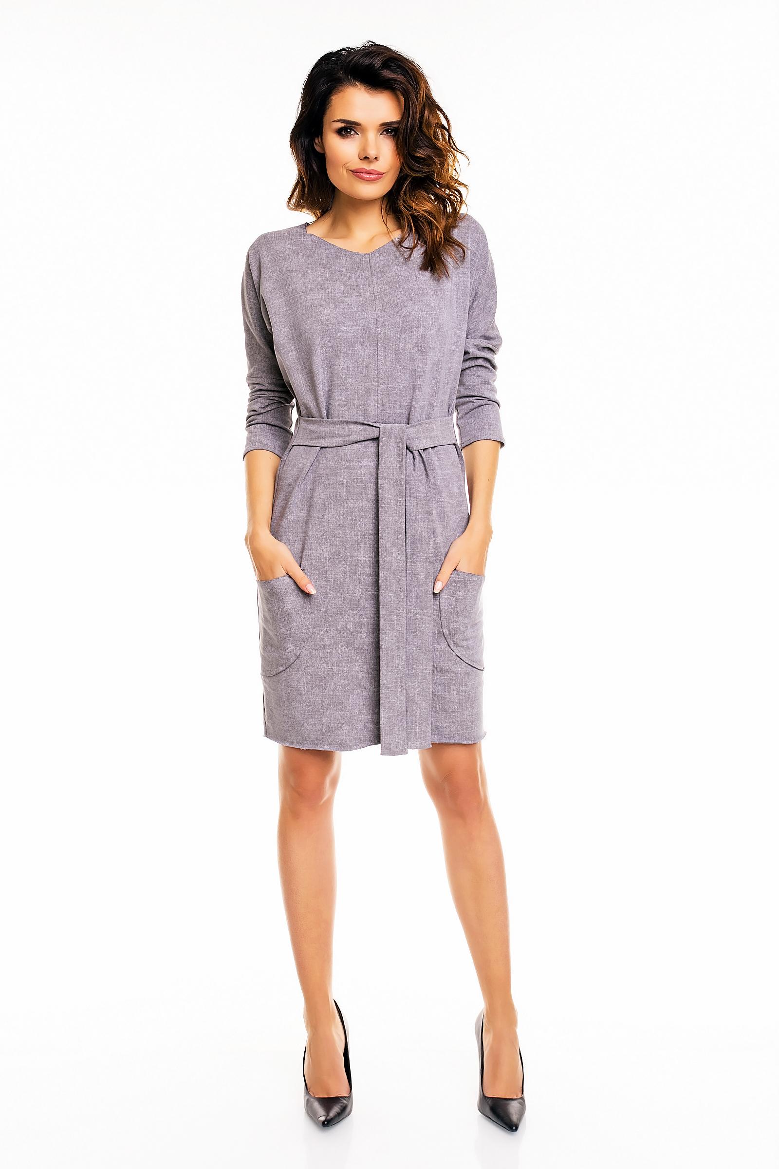 Denní šaty  model 49008 awama