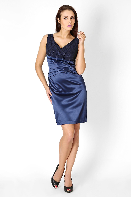 Večerní šaty  model 49583 Vera Fashion