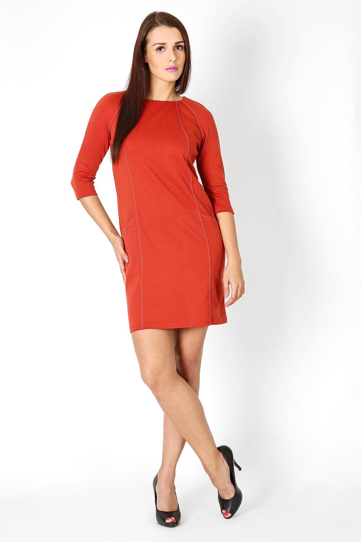 Denní šaty  model 49629 Vera Fashion