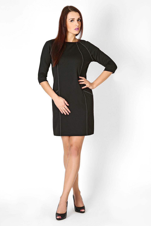 Denní šaty  model 49631 Vera Fashion