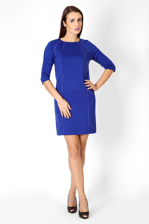 Denní šaty  model 49632 Vera Fashion