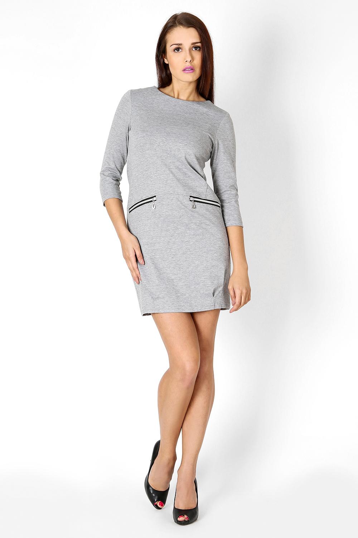 Denní šaty  model 49647 Vera Fashion