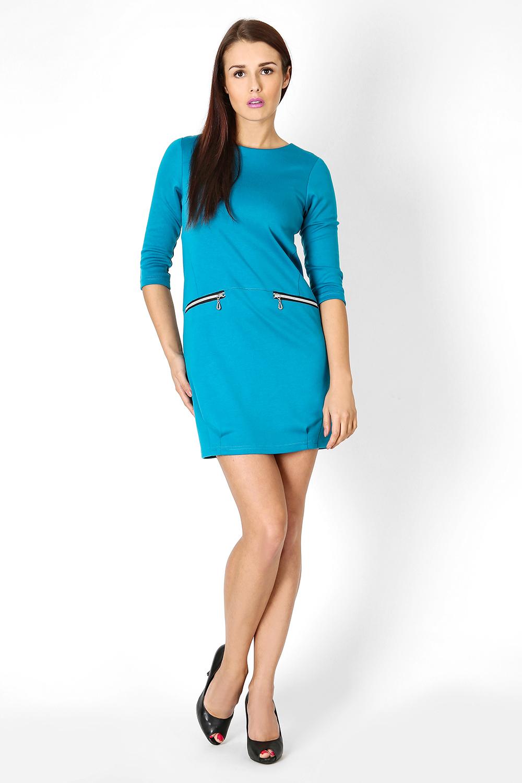 Denní šaty  model 49648 Vera Fashion