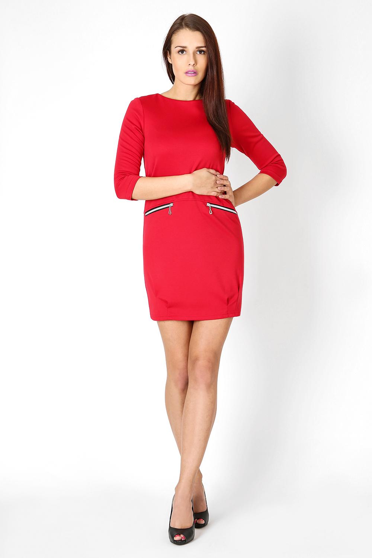 Denní šaty  model 49649 Vera Fashion