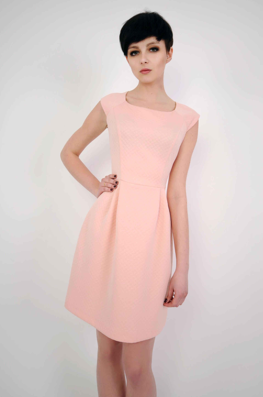 Denní šaty  model 49656 Vera Fashion