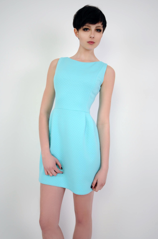 Denní šaty  model 49660 Vera Fashion