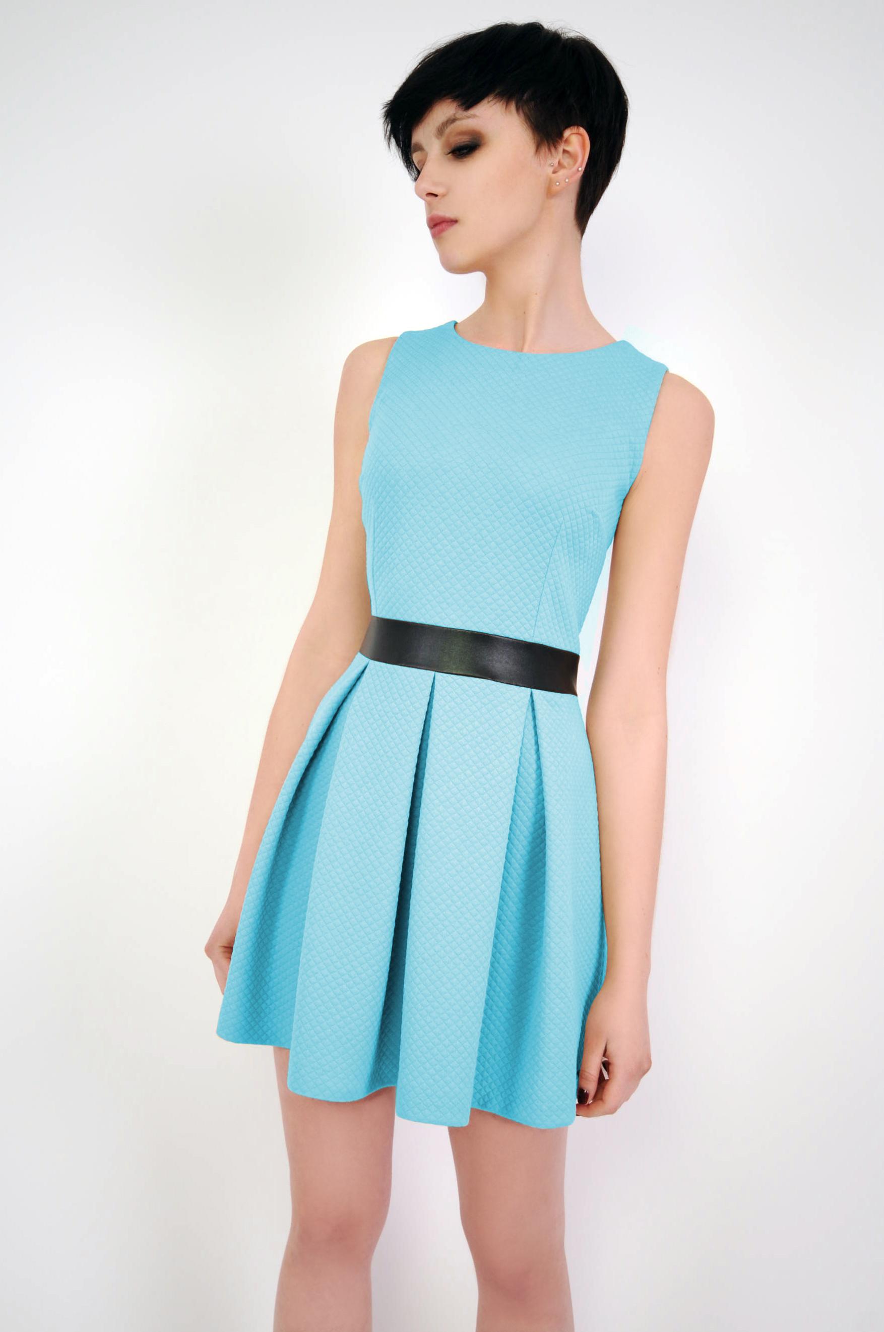 Denní šaty  model 49664 Vera Fashion