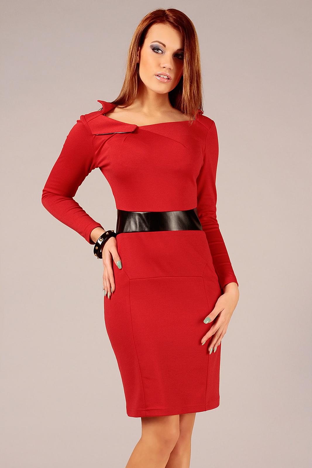 Denní šaty  model 49675 Vera Fashion