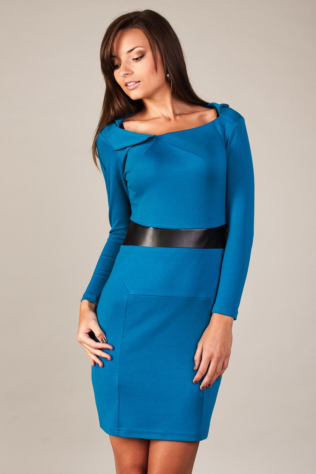 Denní šaty  model 49679 Vera Fashion