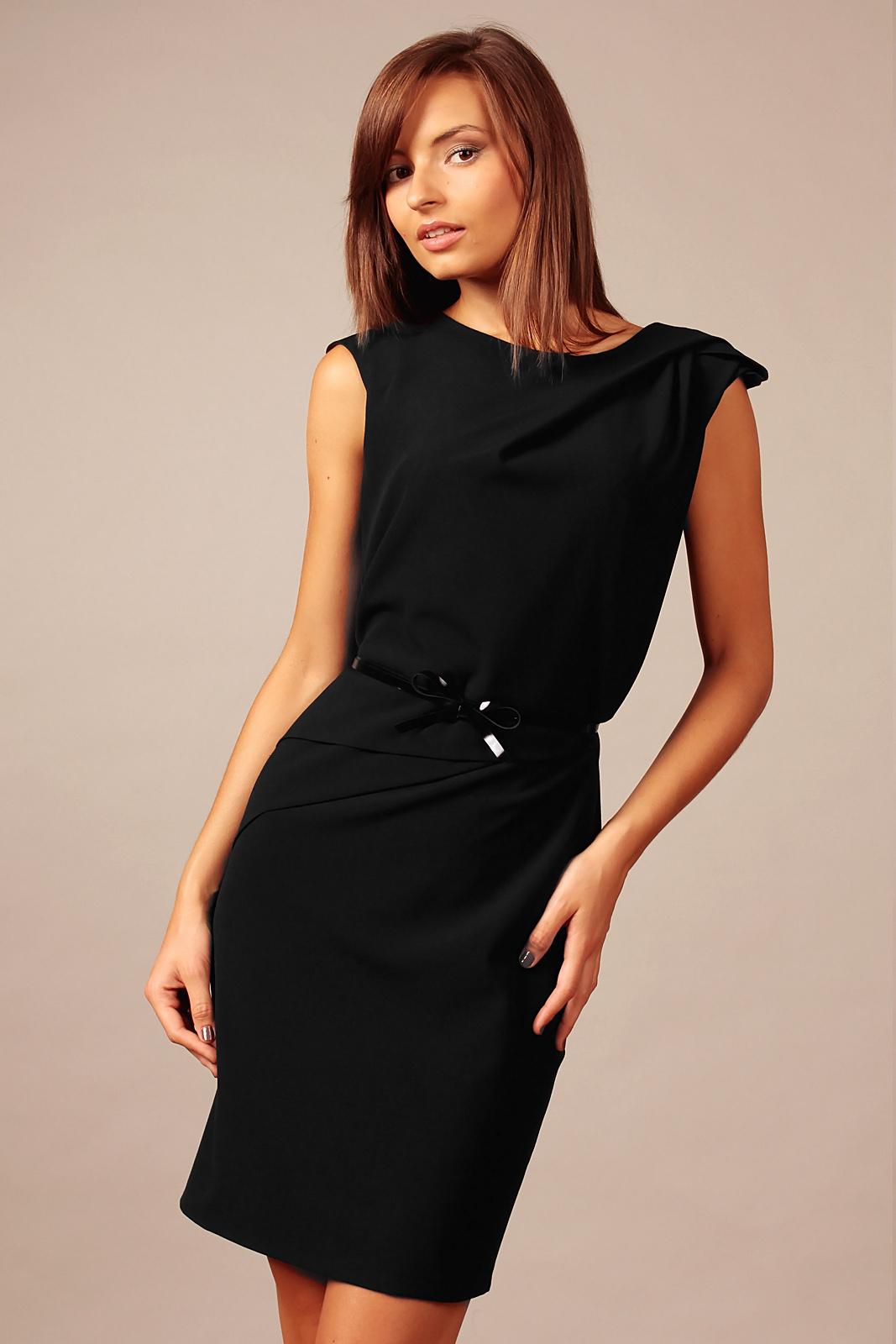 Denní šaty  model 49683 Vera Fashion