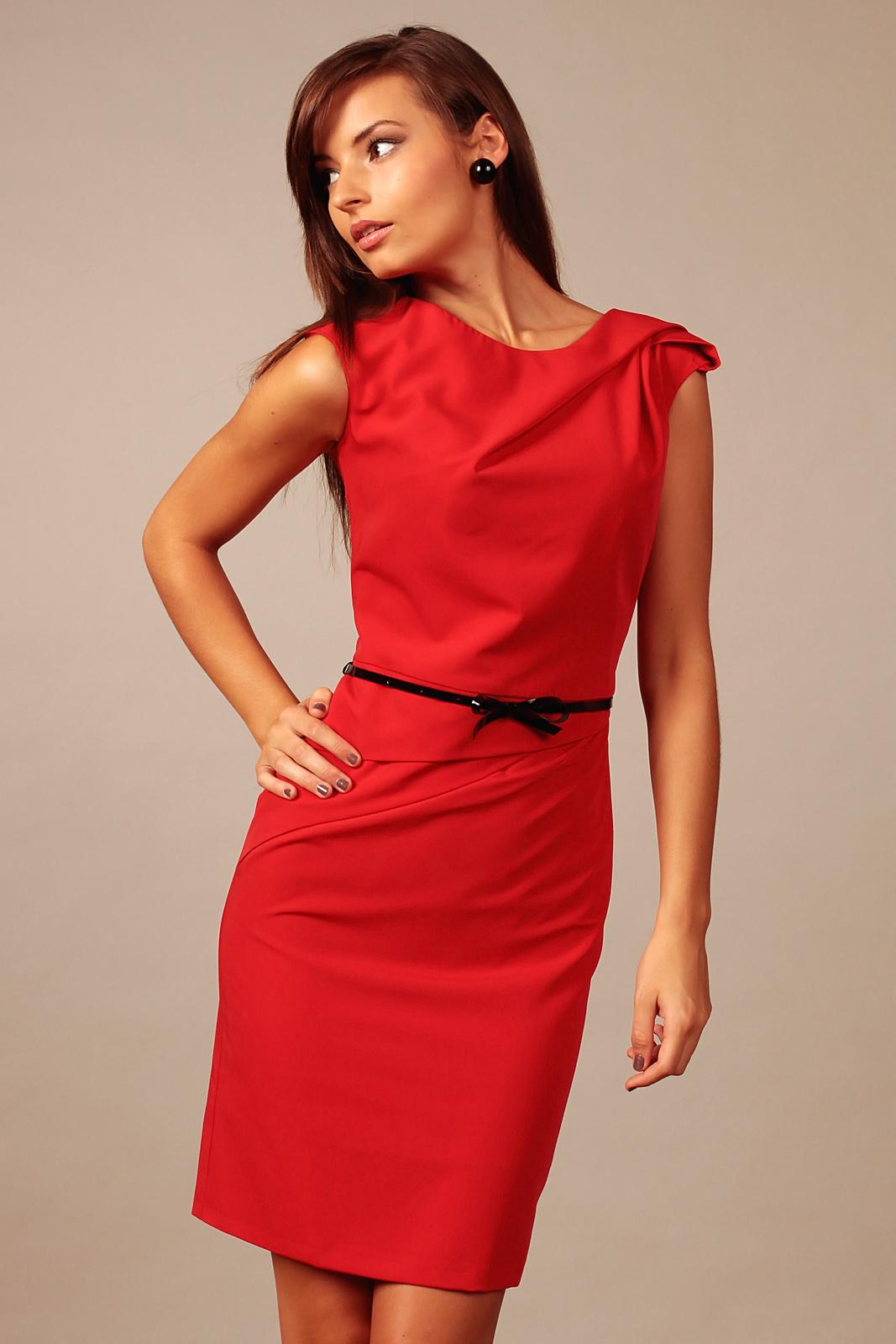 Denní šaty  model 49686 Vera Fashion