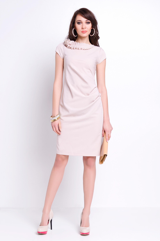 Denní šaty  model 49689 Vera Fashion