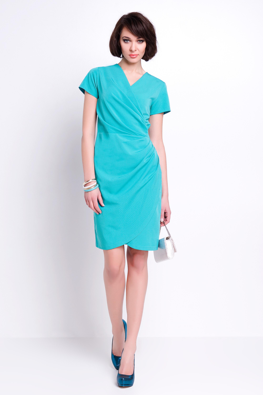 Denní šaty  model 49694 Vera Fashion