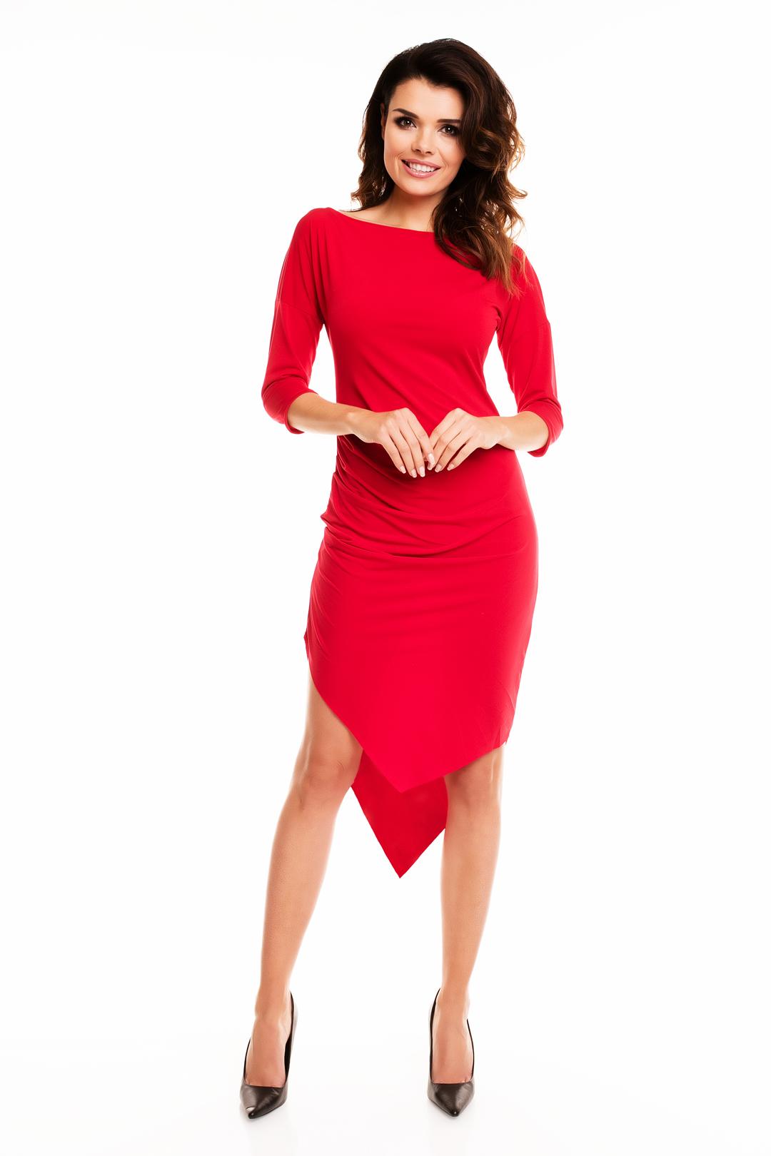 Denní šaty  model 49727 awama
