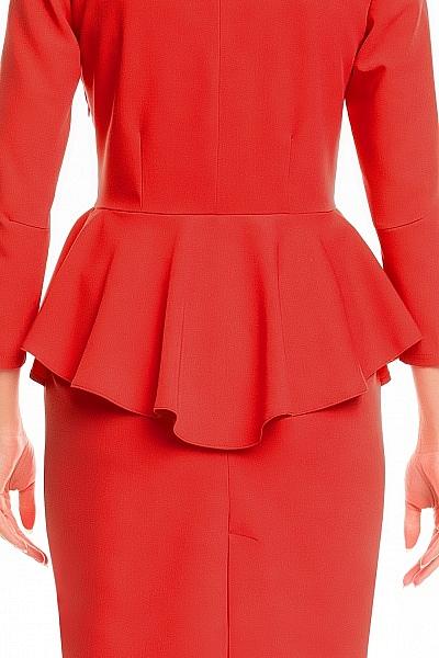 Denní šaty  model 49729 awama