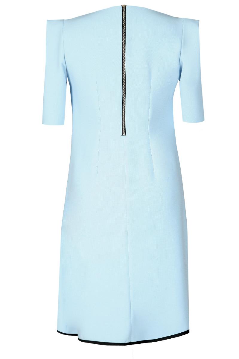 Denní šaty  model 49751 Fokus Fashion