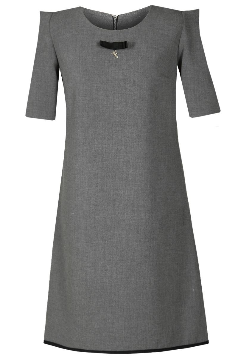 Denní šaty  model 49754 Fokus Fashion