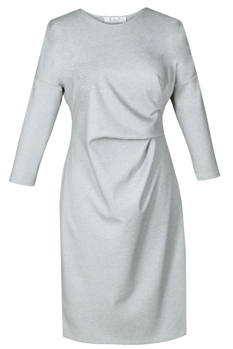 Denní šaty  model 49777 Fokus Fashion