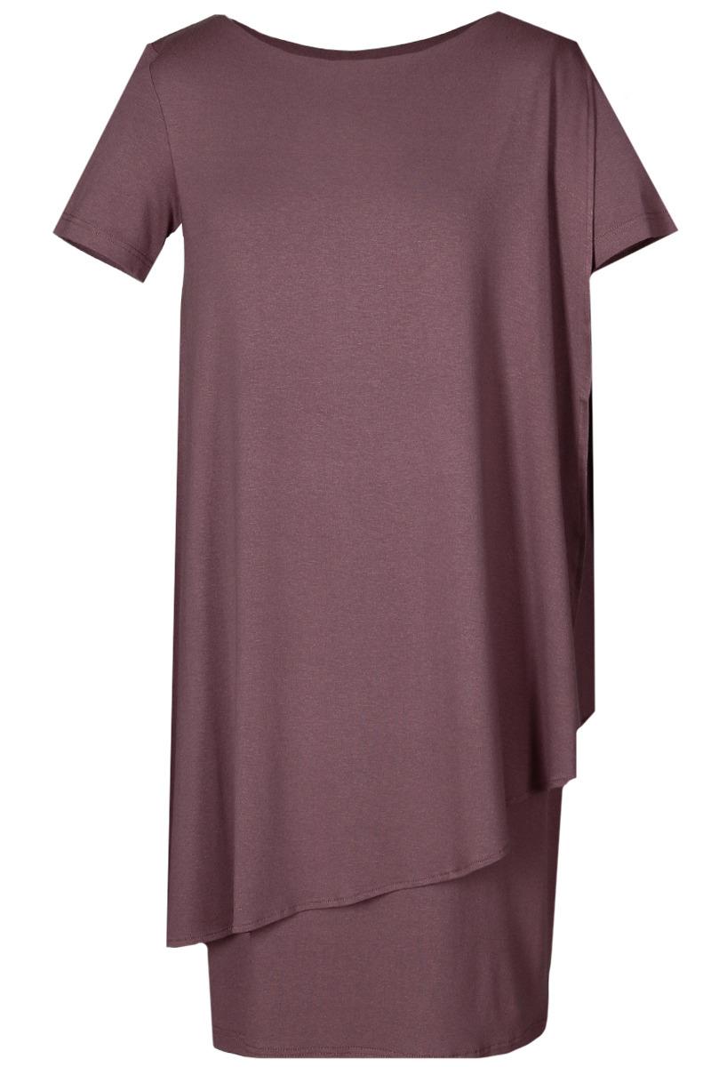 Denní šaty  model 49782 Fokus Fashion