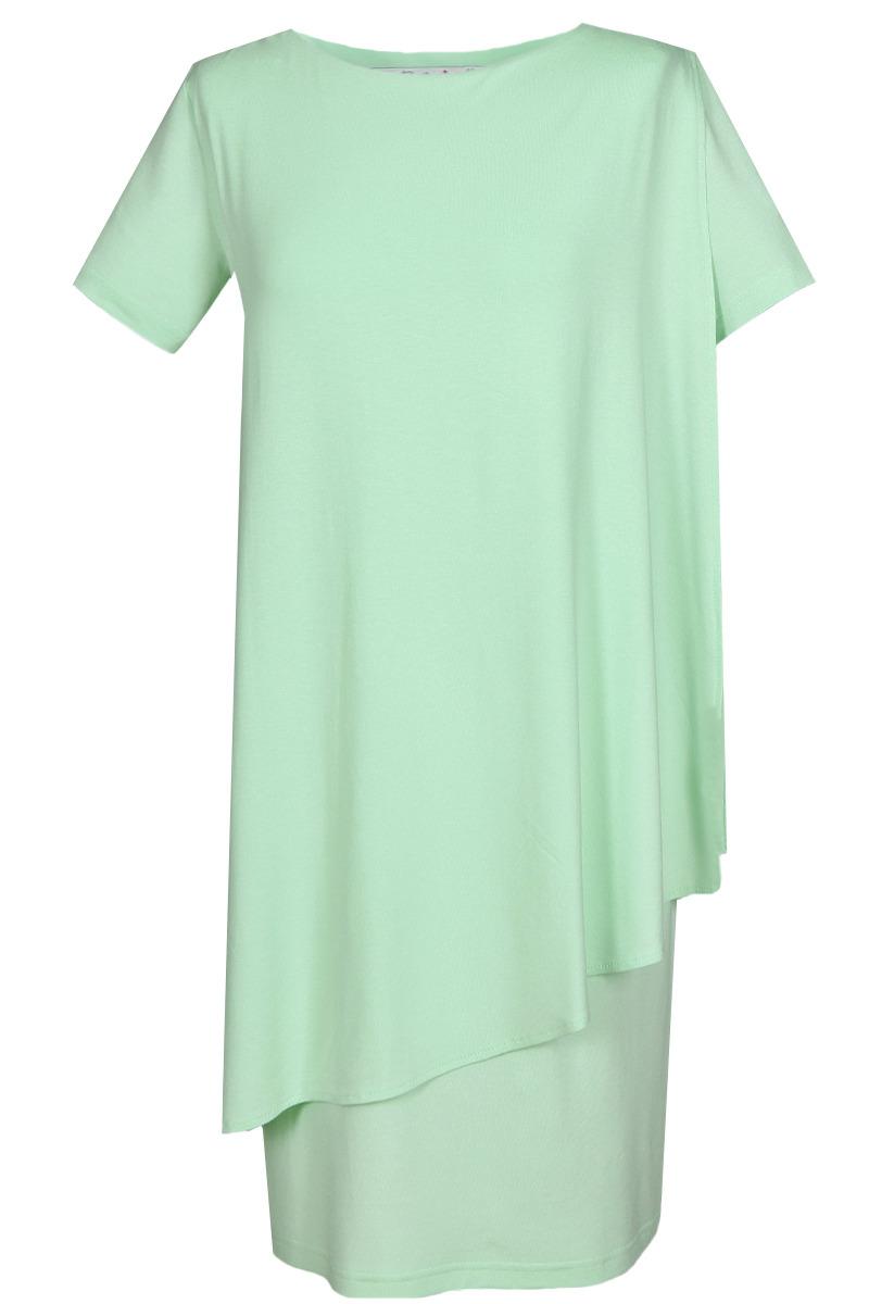 Denní šaty  model 49785 Fokus Fashion