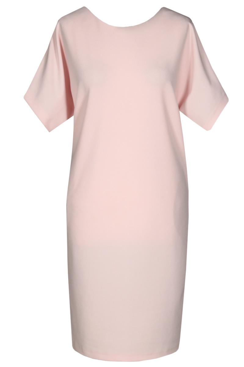 Denní šaty  model 49789 Fokus Fashion