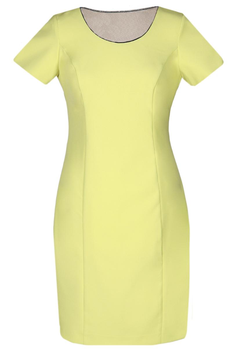Denní šaty  model 49810 Fokus Fashion