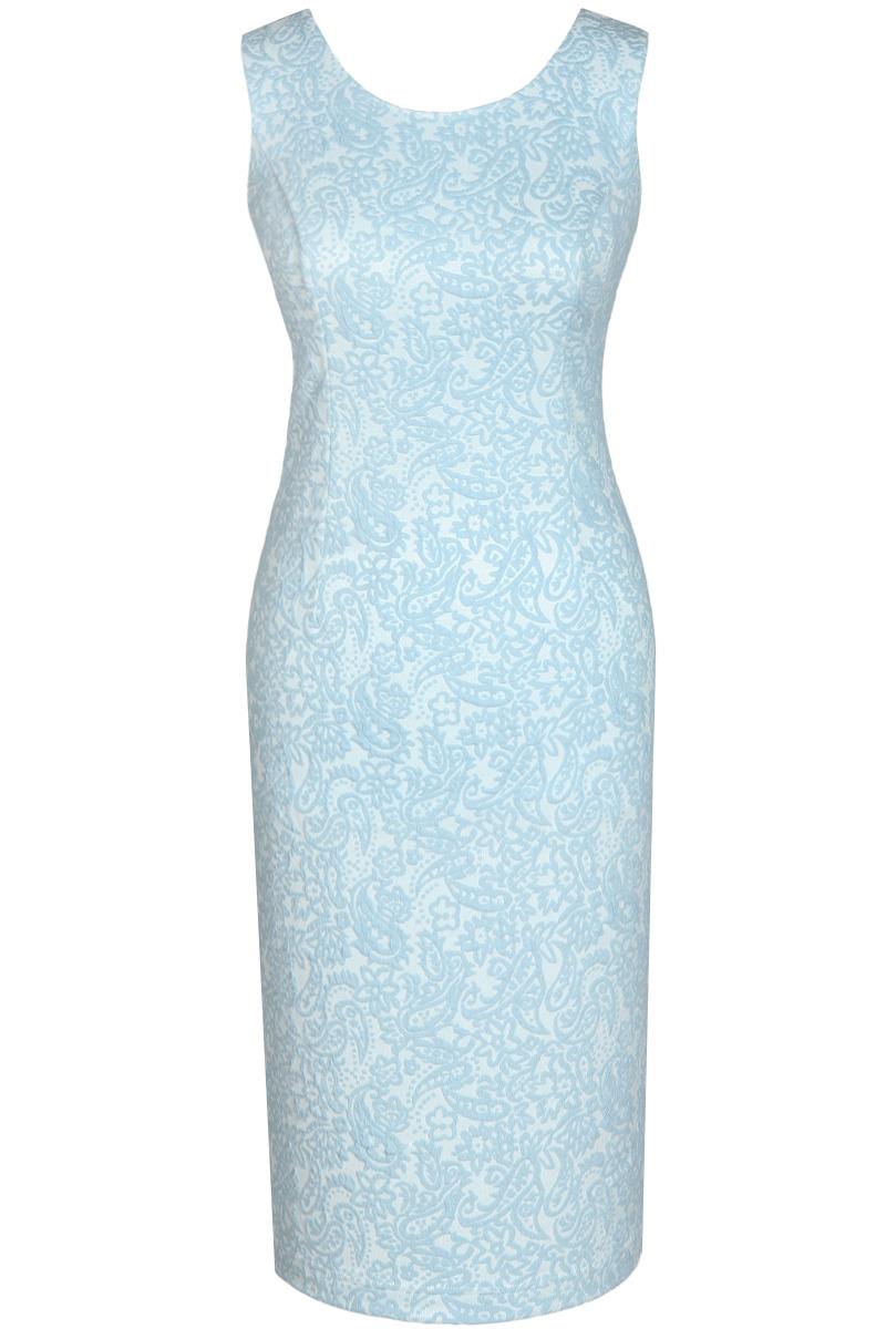 Denní šaty  model 49816 Fokus Fashion